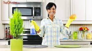 Демика, почистваща фирма Варна - почистване на кухни